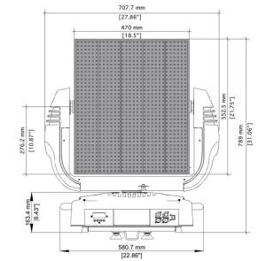 mf5-dimensions