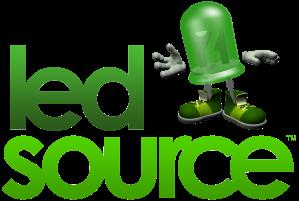 LEDsource Louman logo