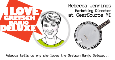 Rebecca Jennings tells us why she loves the Gretsch