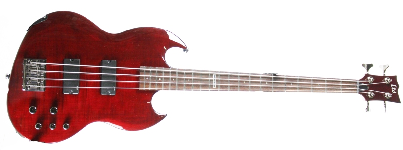 esp_ltd_viper-154dx_see_thru_black_cherry_flamed_maple_bass_guitar_1_
