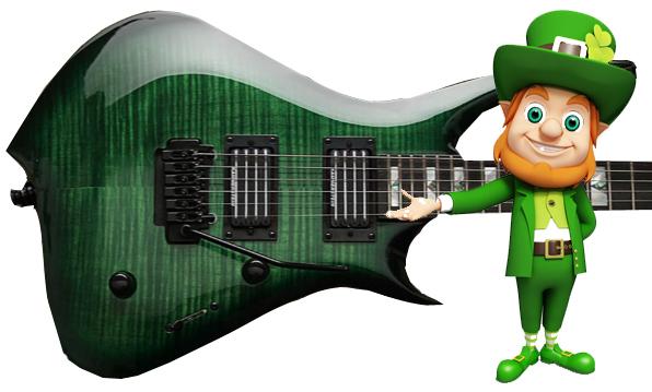 greenguitar